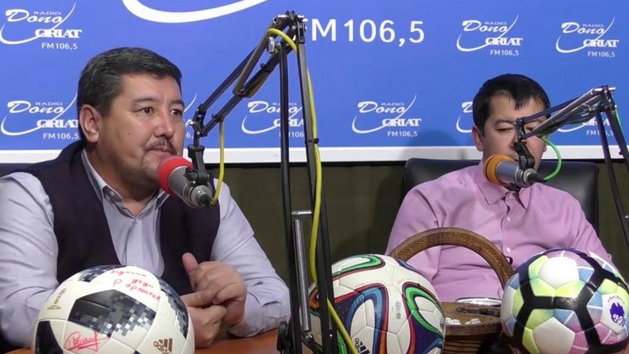 Futbol + (01.02.2019)