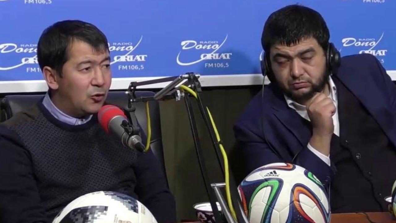 Futbol + (08.02.2019)