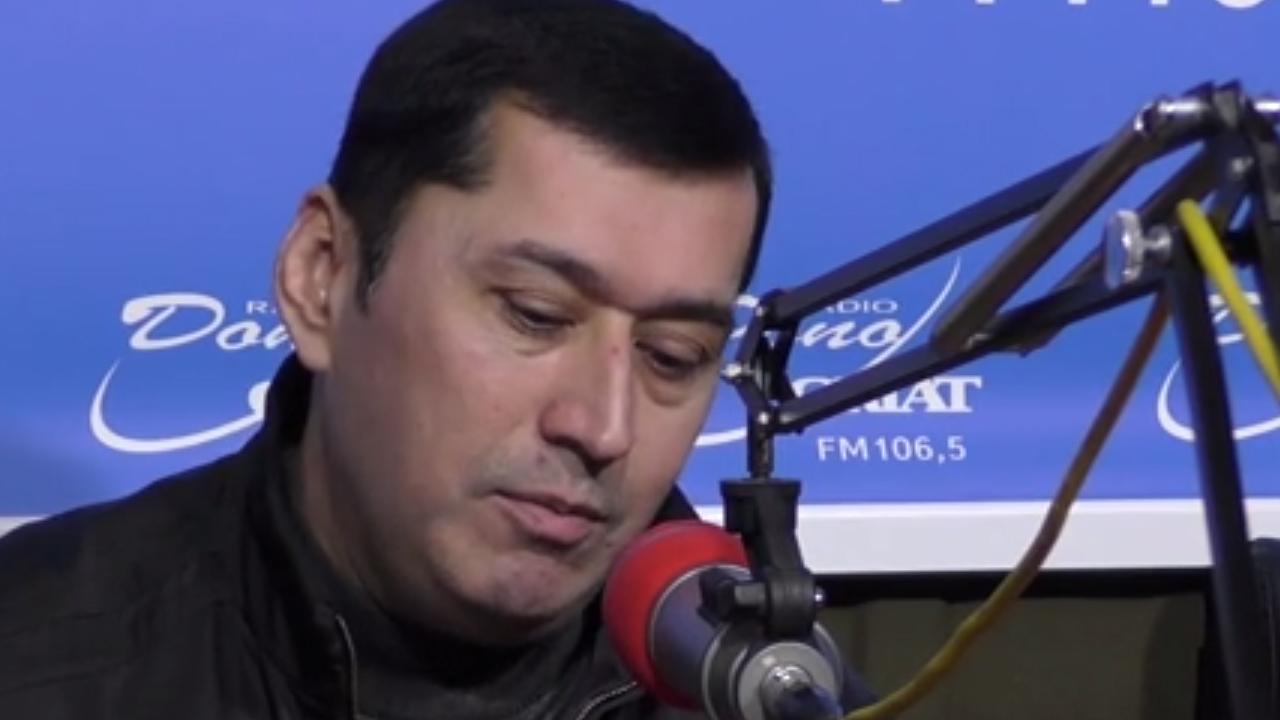 Dastur mehmoni Izzatilla Ibragimov